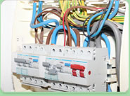 Bethnal Green electrical contractors